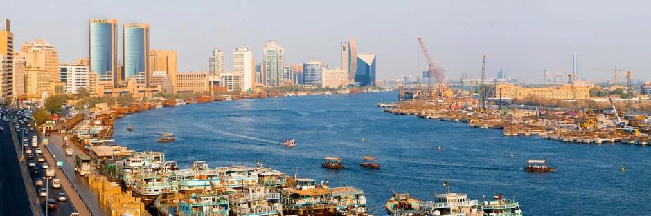 Where To Stay In Dubai – Best Hotels In Dubai - Deira Creek hotels