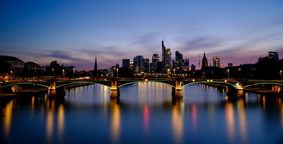 Places To Visit In Frankfurt, Germany – One Day Visit