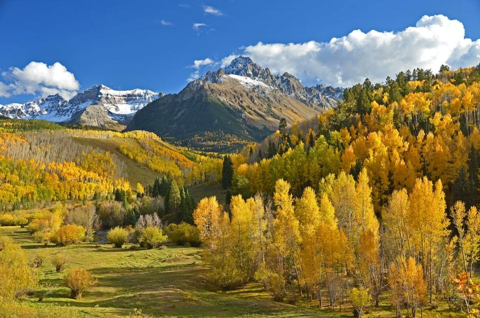 Fall Destinations In USA - Best Places To See Fall Foliage In USA