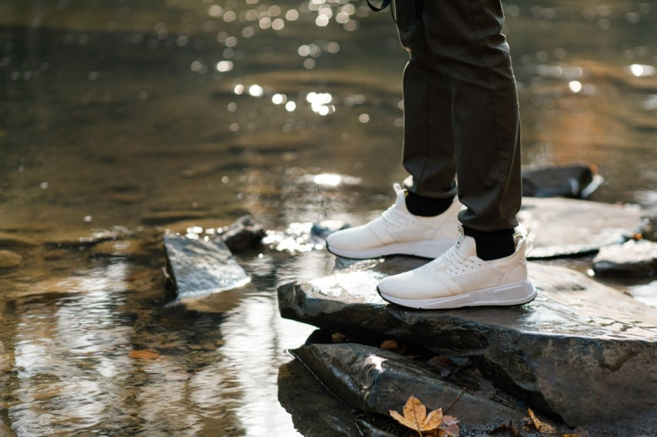 Loom Footwear: The Ultimate Waterproof Shoes for Globetrotters