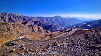 Jebel Jais Road trip From Dubai – Things To Do In Jebel Jais