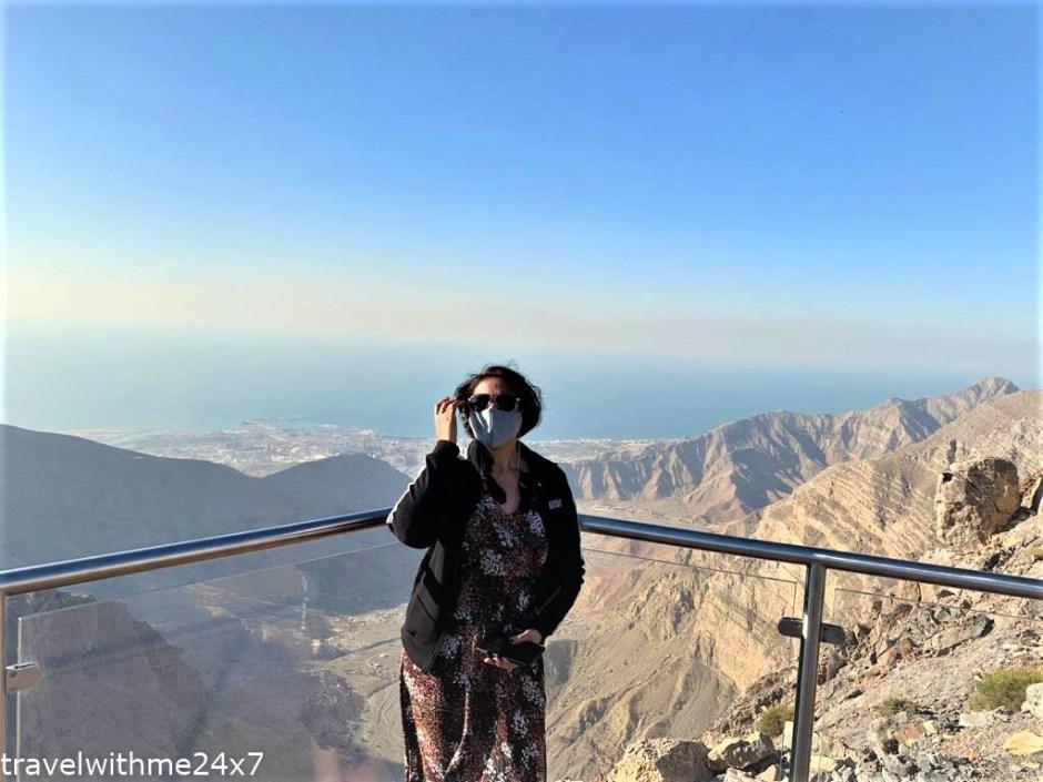 Jebel Jais Road trip From Dubai – Things To Do In Jebel Jais