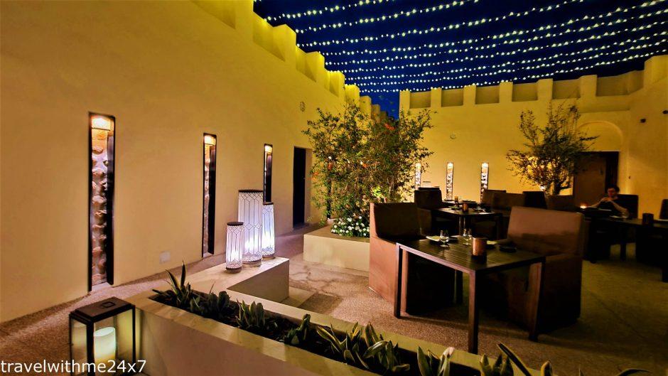 The Chedi Al Bait Sharjah – Luxury Hotel in UAEThe Chedi Al Bait Sharjah – Luxury Hotel in UAE