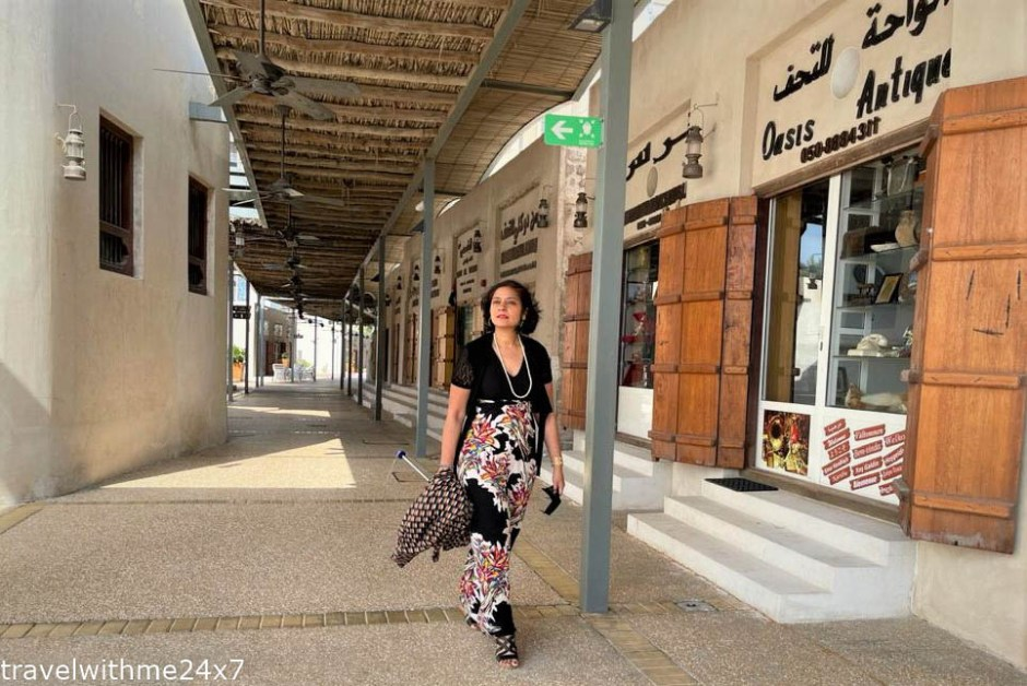 The Chedi Al Bait Sharjah – Luxury Hotel in UAE