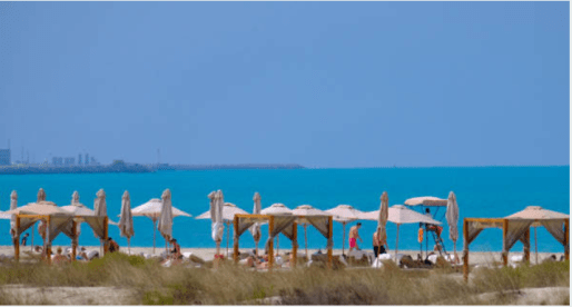 New Nature Attractions in Abu Dhabi – Perfect Picnic Places