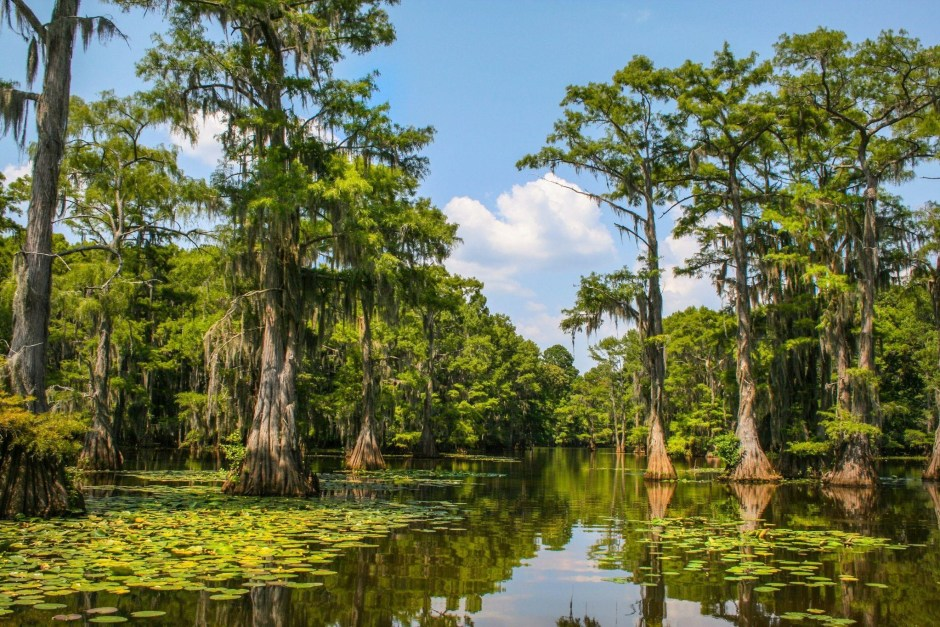5 Most Spectacular Texas Landscapes