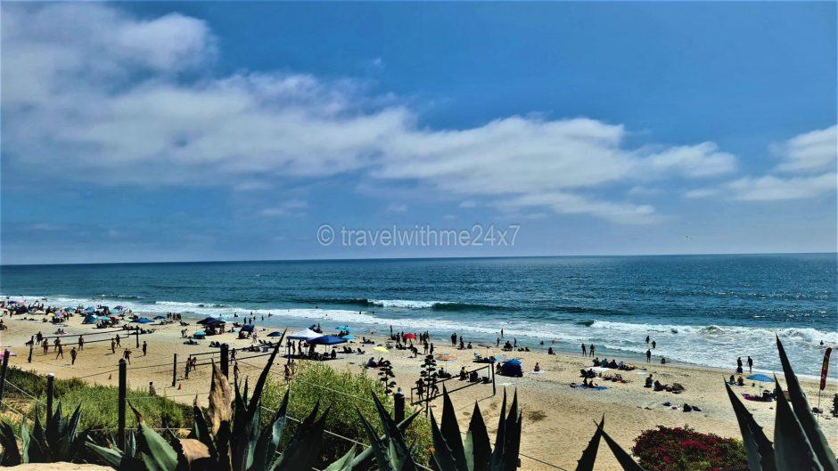 Carlsbad - Beautiful & Prettiest beaches In California - Best Beaches In California