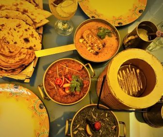 Review of Dhaba Lane