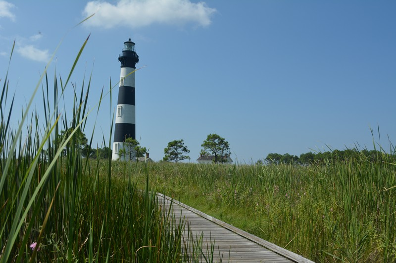 Phare des Outerbanks
