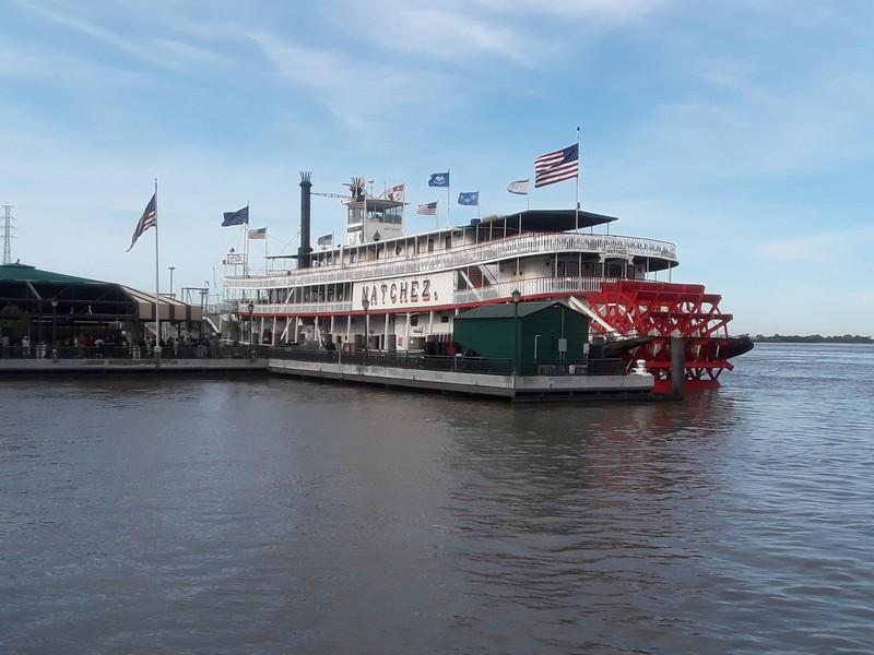 1 Nouvelle Orléans 84 - Que voir en Louisiane