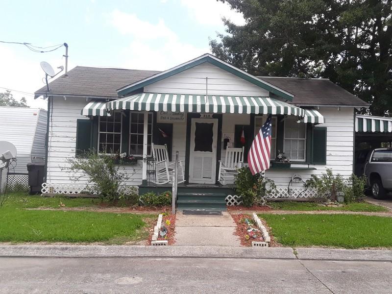 19 Houma 36 - Hospitalité cajun en Louisiane