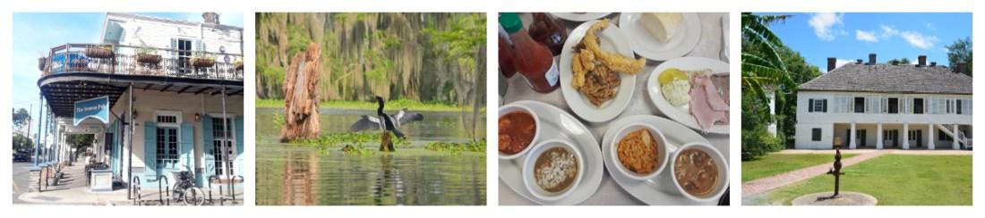 Incontournables voyage Louisiane
