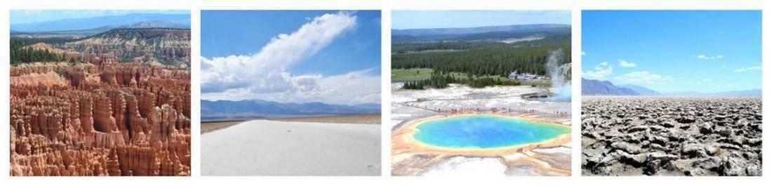 Photo parcs nationaux - Travel planner & coach du voyage aux Etats-Unis