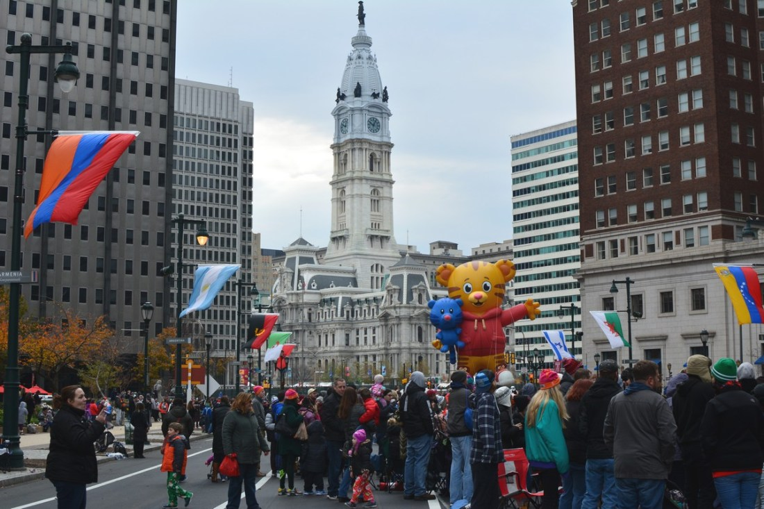Philadelphie 1200x800 - Fêter Thanksgiving aux USA