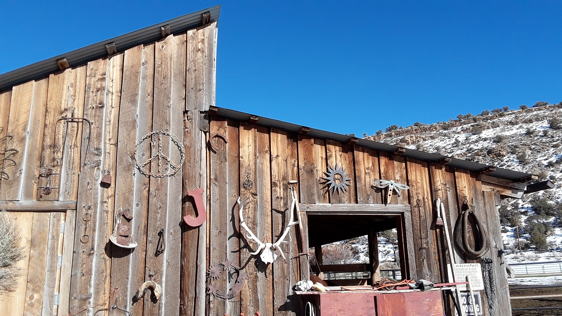 20190124 141402 - Autotour road trip Colorado & ranch