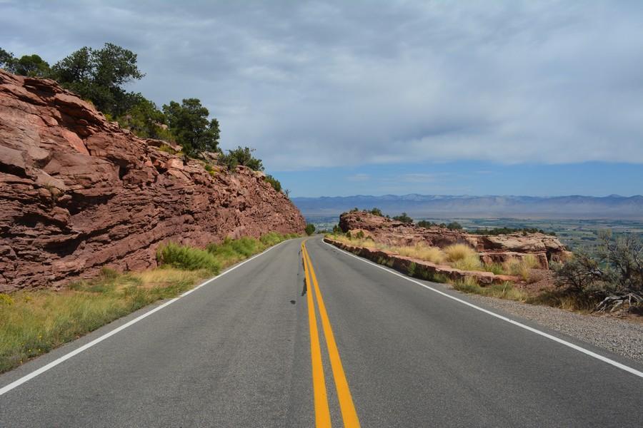 1 236 - Autotour road trip Colorado & ranch