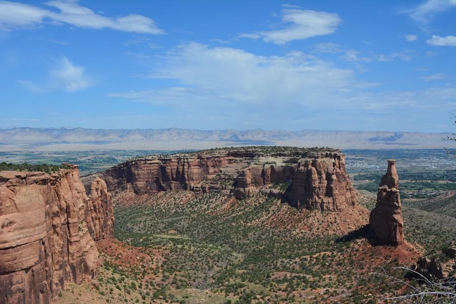 1 274 - Autotour road trip Colorado & ranch