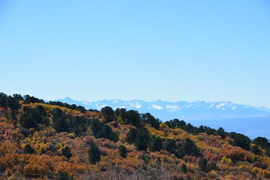 1 624 - Autotour road trip Colorado & ranch