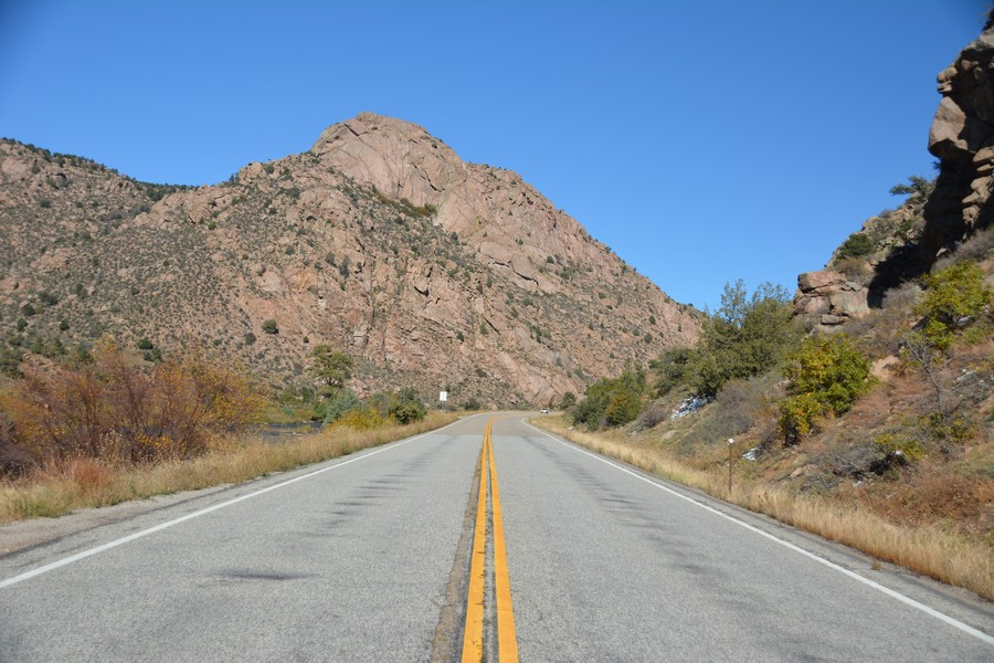 1 798 - Autotour road trip Colorado & ranch