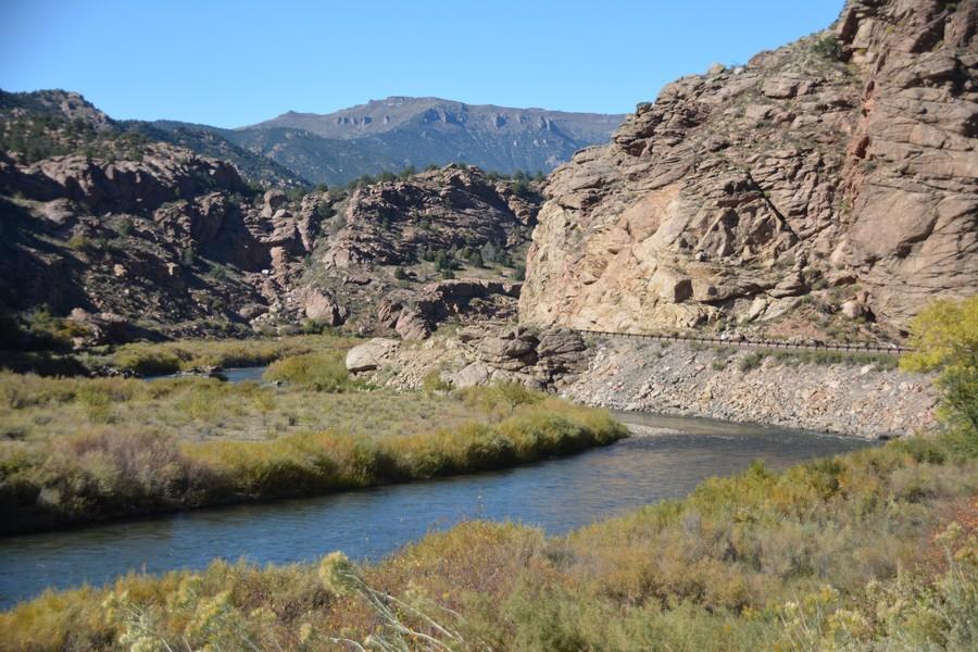 1 804 - Autotour road trip Colorado & ranch