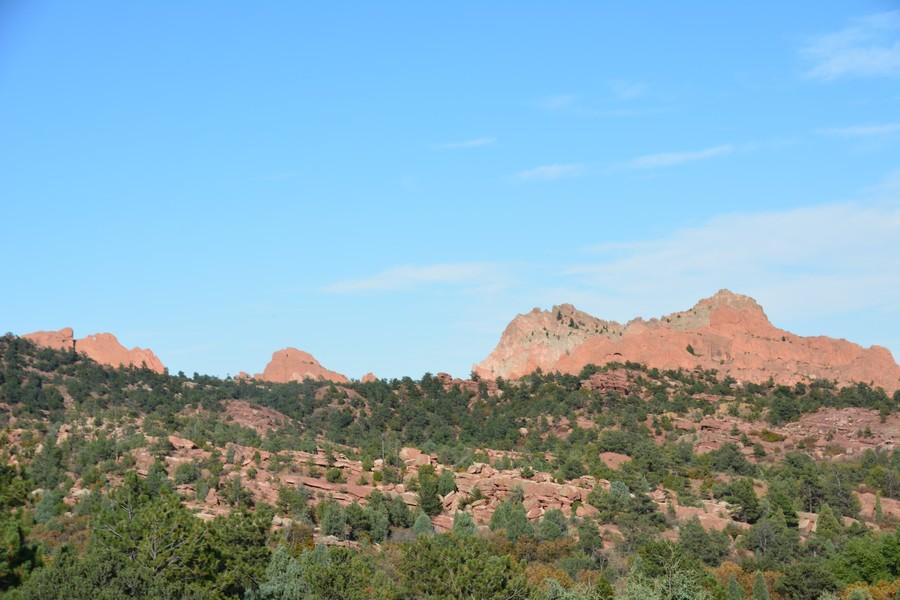 1 888 - Autotour road trip Colorado & ranch