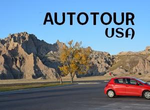 Autourour Colorado