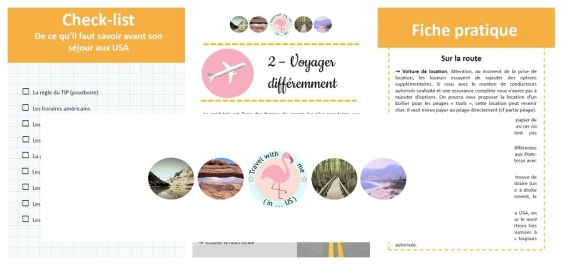 Montage partie 2 ok def - L'ebook, organiser son voyage aux USA comme un pro