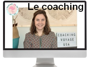 Menu Coaching V2 - Travel planner & coach du voyage aux Etats-Unis