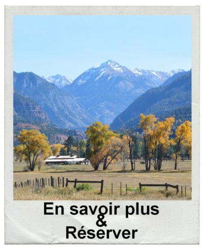 Polaroid autotour Réserver 400x491 - Autotour road trip Colorado & ranch