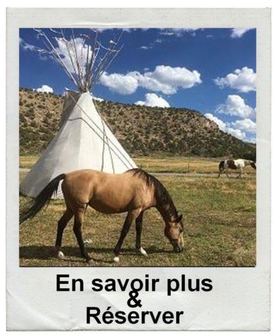 Polaroid réserver 400x491 - Voyage dans un ranch américain du Colorado