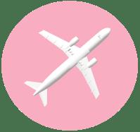 avion 2 200x188 - Coaching voyage USA
