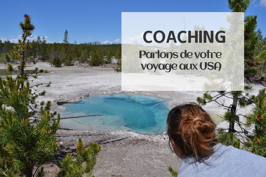 Vacances USA voyageurs 1 - Coaching voyageurs français