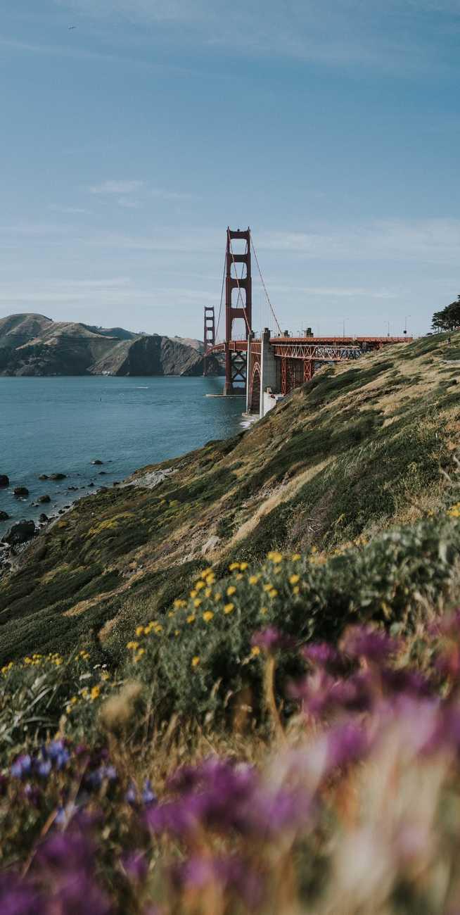 Pont San Francisco BD - Que se cache-t-il derrière mes prix ?