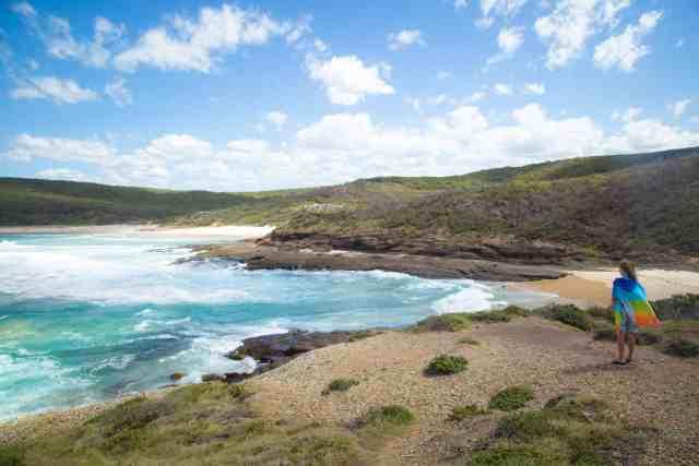TravelwithMeraki- Travel with kids - Bongon Beach- Frazer Park - NSW - Australia