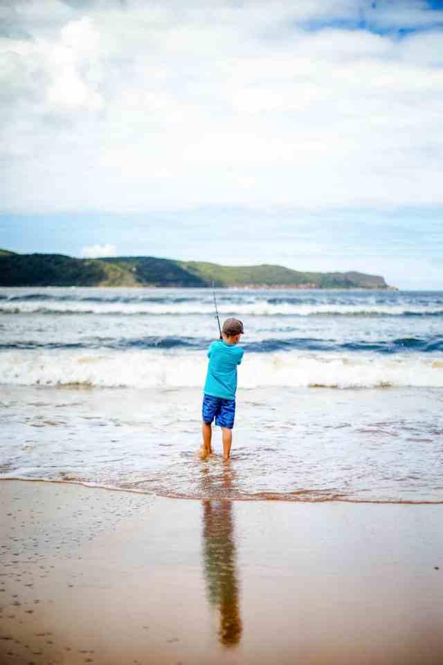Travel With Meraki - Umina Beach - Central Coast - NSW - Australia