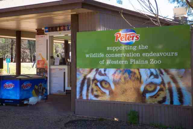 Travel With Meraki- Taronga Western Plains Zoo Dubbo Australia Conservation