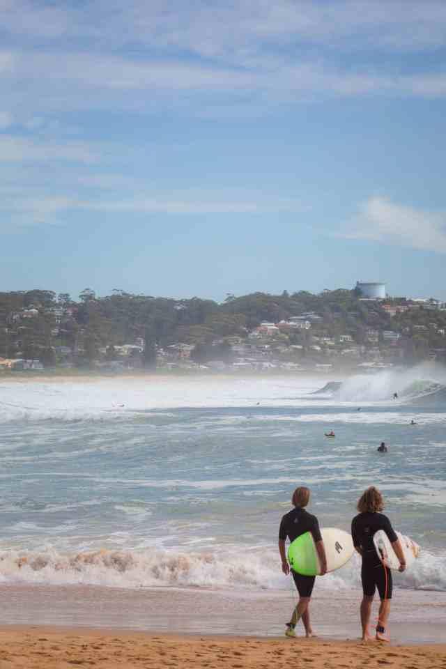 Travel With Meraki - Avoca Beach - Central Coast - NSW - Australia