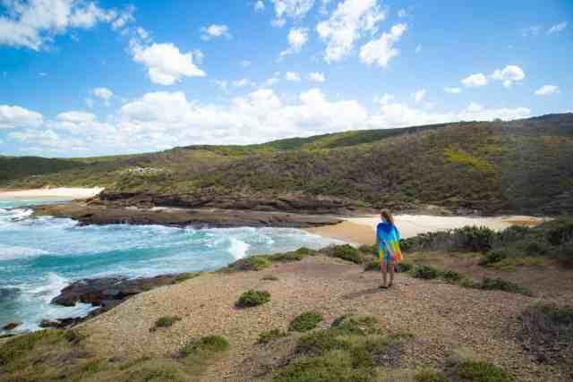 Travel With Meraki - Bongon Beach - Central Coast - NSW - Australia