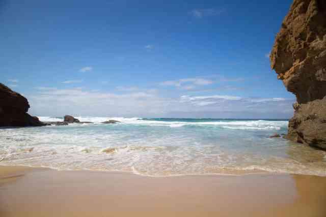 Travel With Meraki - Coral Fern Beach - Central Coast - NSW - Australia
