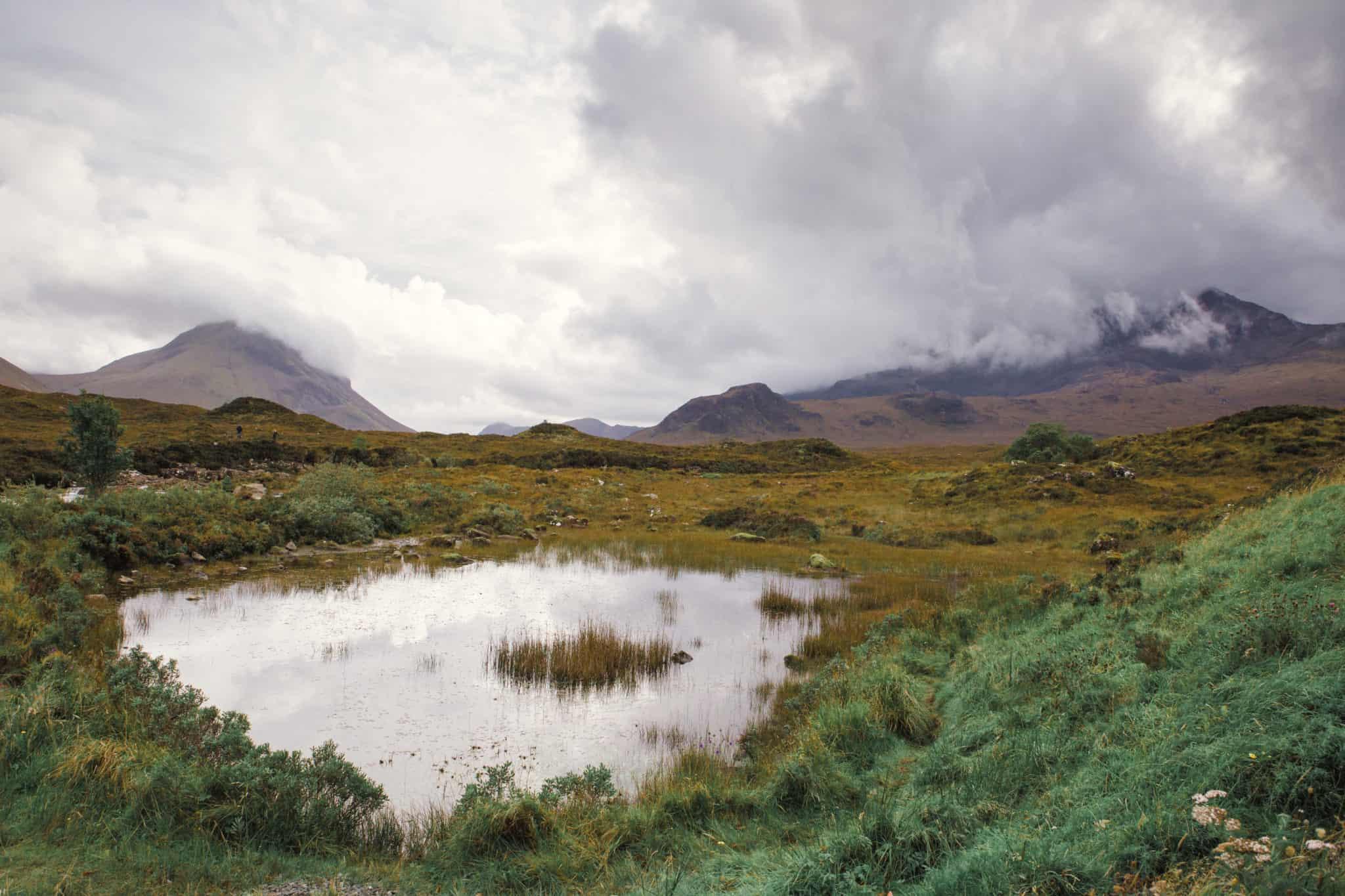 Travel With Meraki - Isle Of Skye - Highlands - Scotland