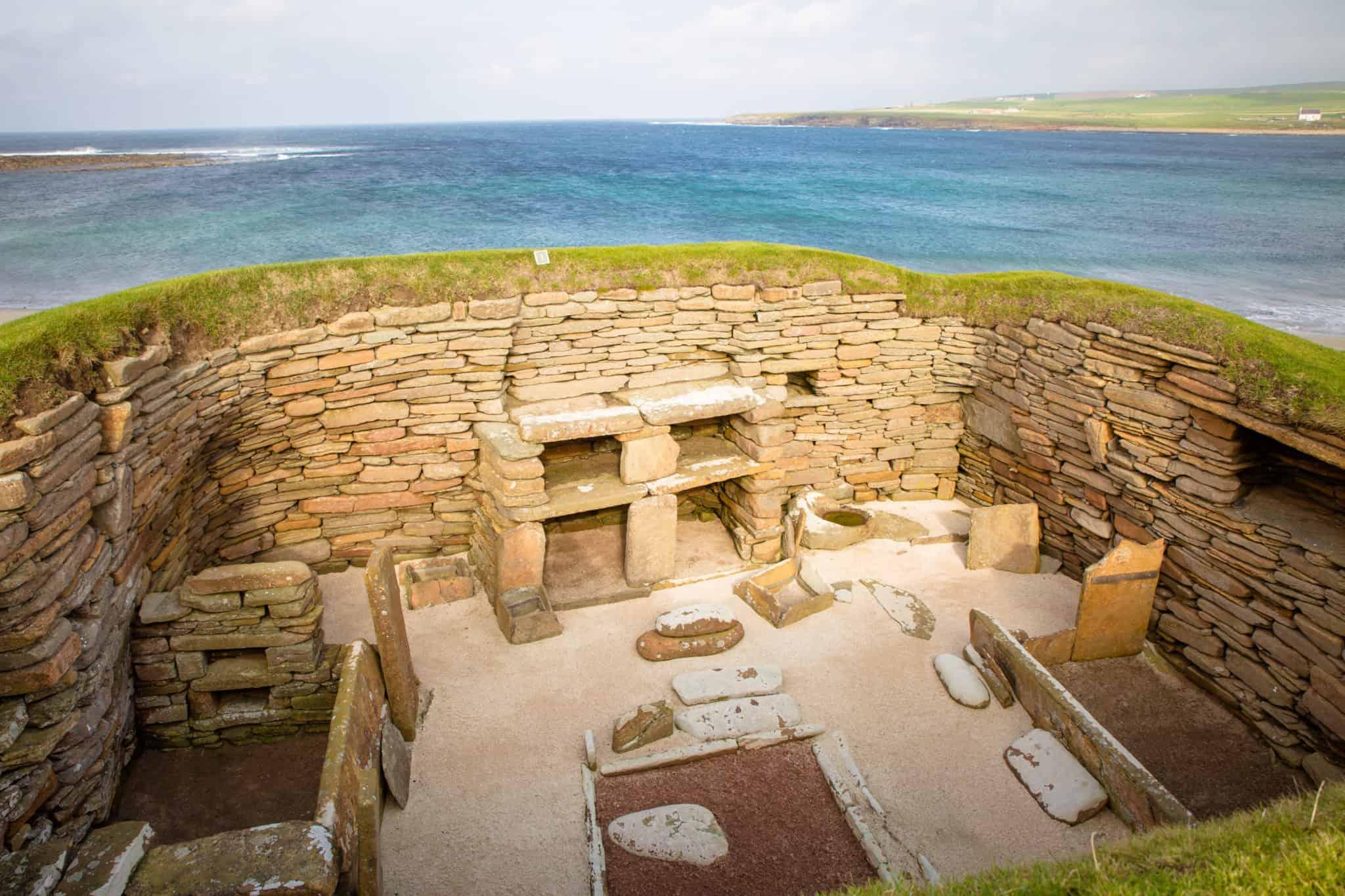 Travel With Meraki - Orkney Islands - Scotland - Skara Brae-0852