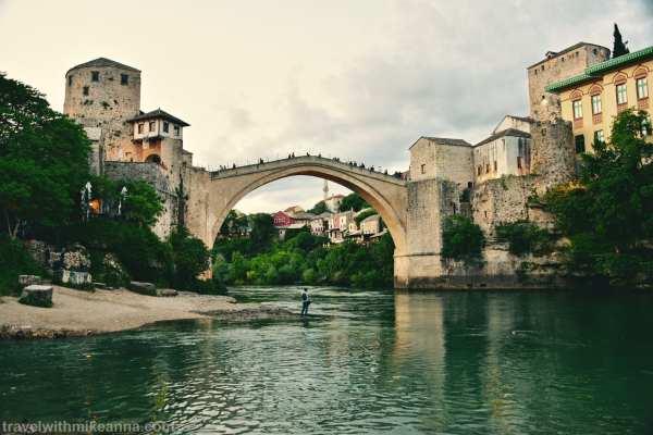 【波士尼亞Bosnia】Mostar Photographyg攝影集