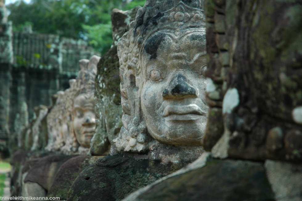 吳哥窟 Angkor wat
