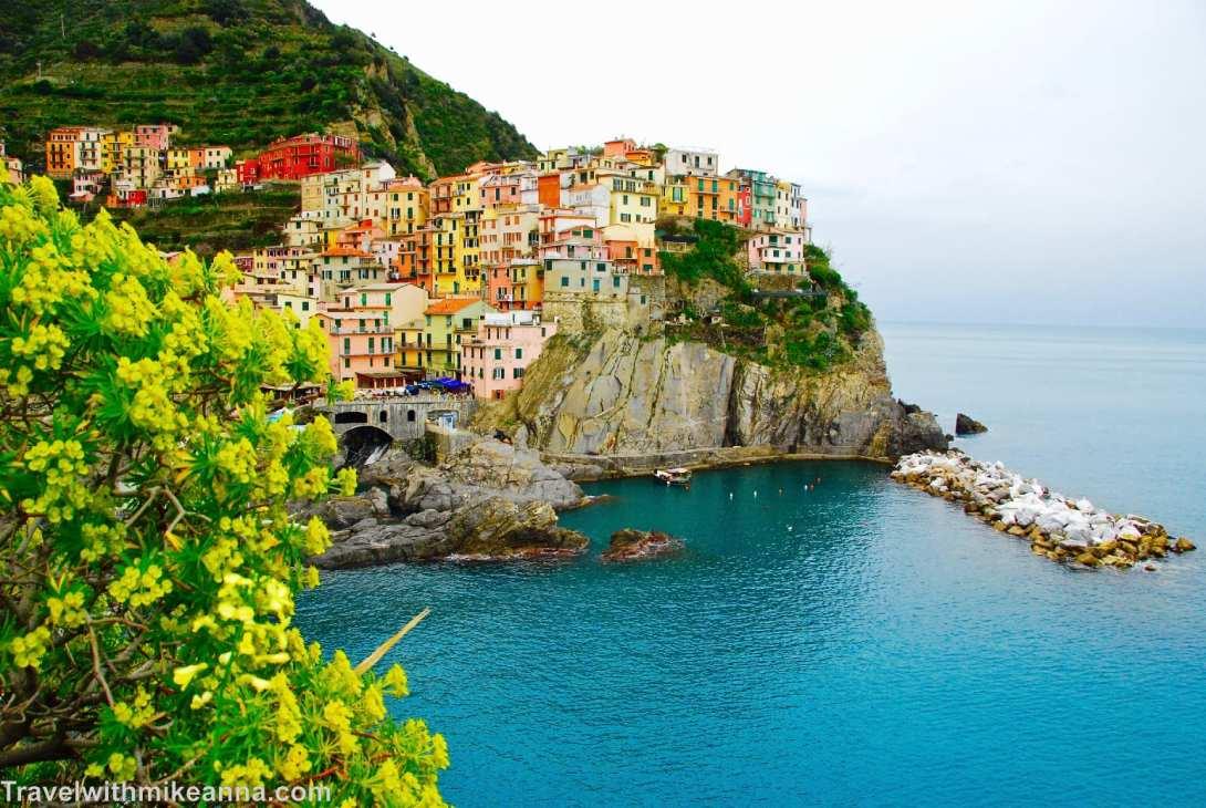 【義大利Italy風情畫】中部與北部小鎮巡禮