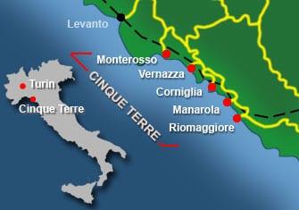 五漁村 地圖 位置