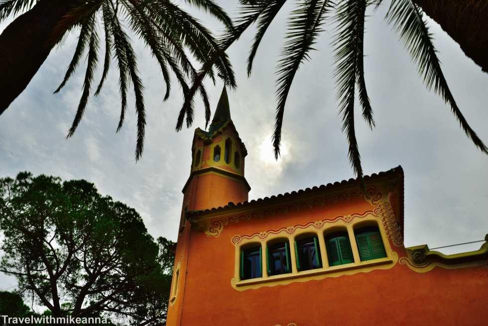 Gaudi House Museum 高地故居博物館