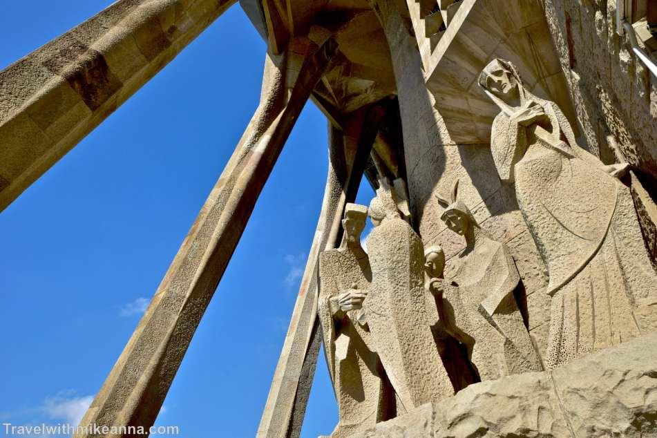 聖家堂 Sagrada Familia