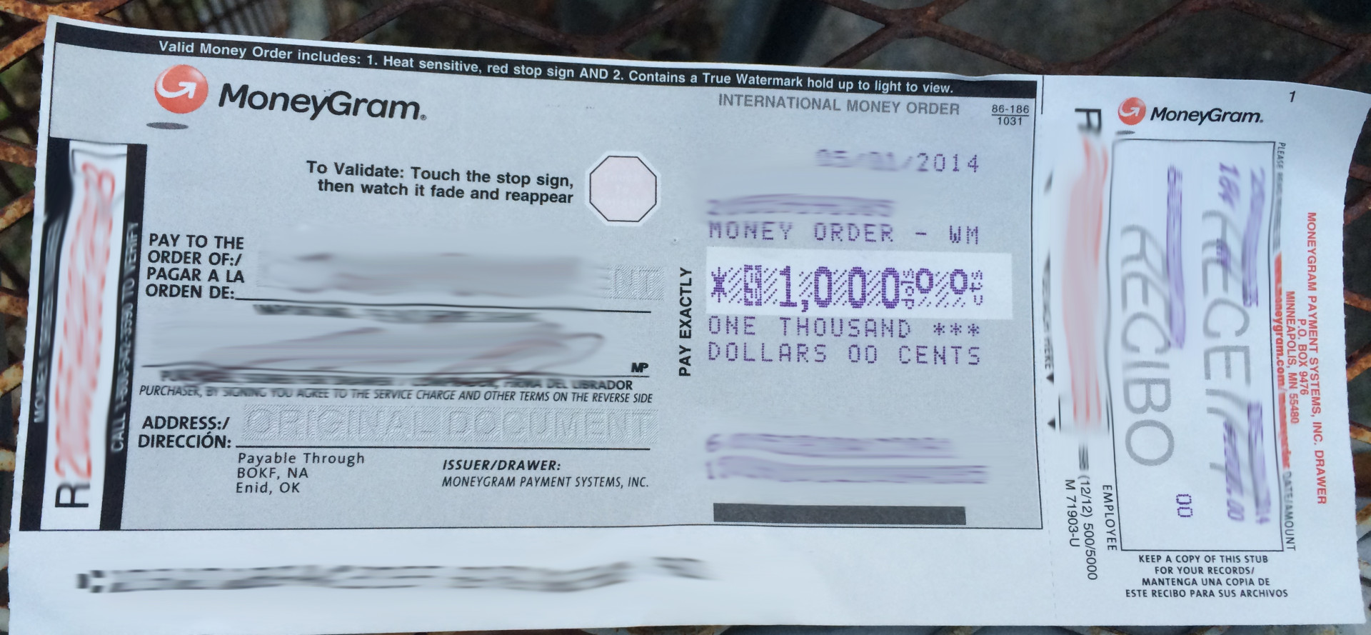 Bank Routing Number On Check