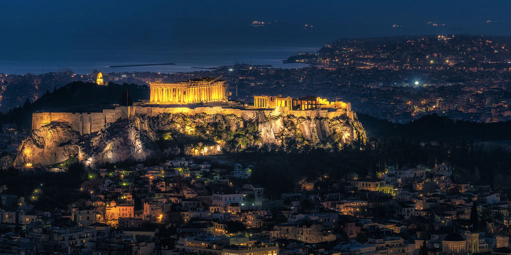 Alternative Athens: Our 7 Favorites • Travel with Mei and Kerstin