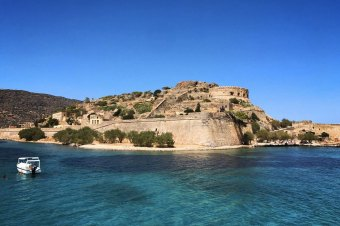 Spinalonga Island, Crete: A Step Back in History
